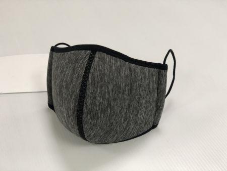 DPI (dispositivi di protezione individuale) - maschera