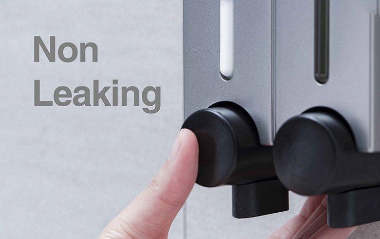 Advantage of Soap Dispenser