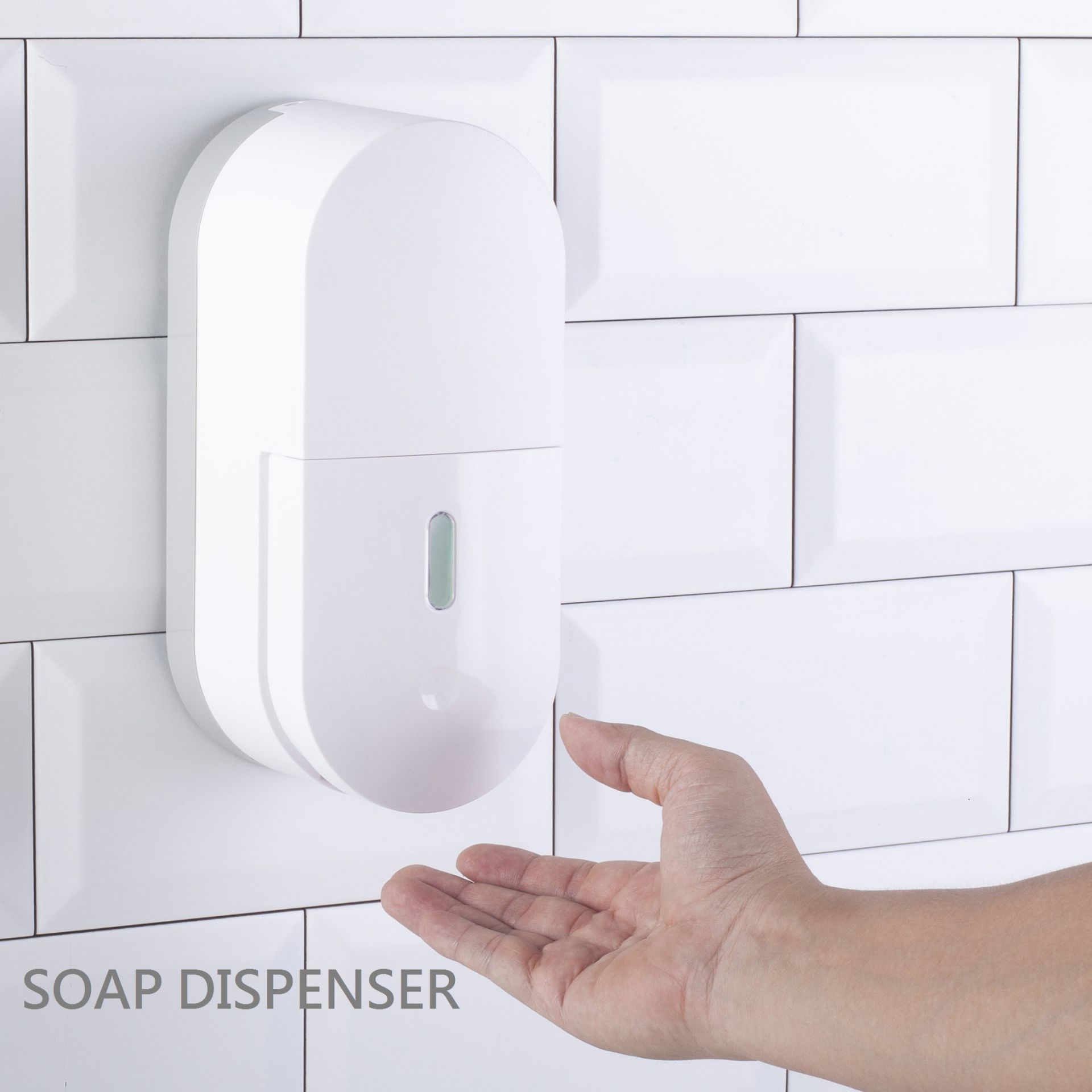 Public Liquid Toilet Soap Dispenser