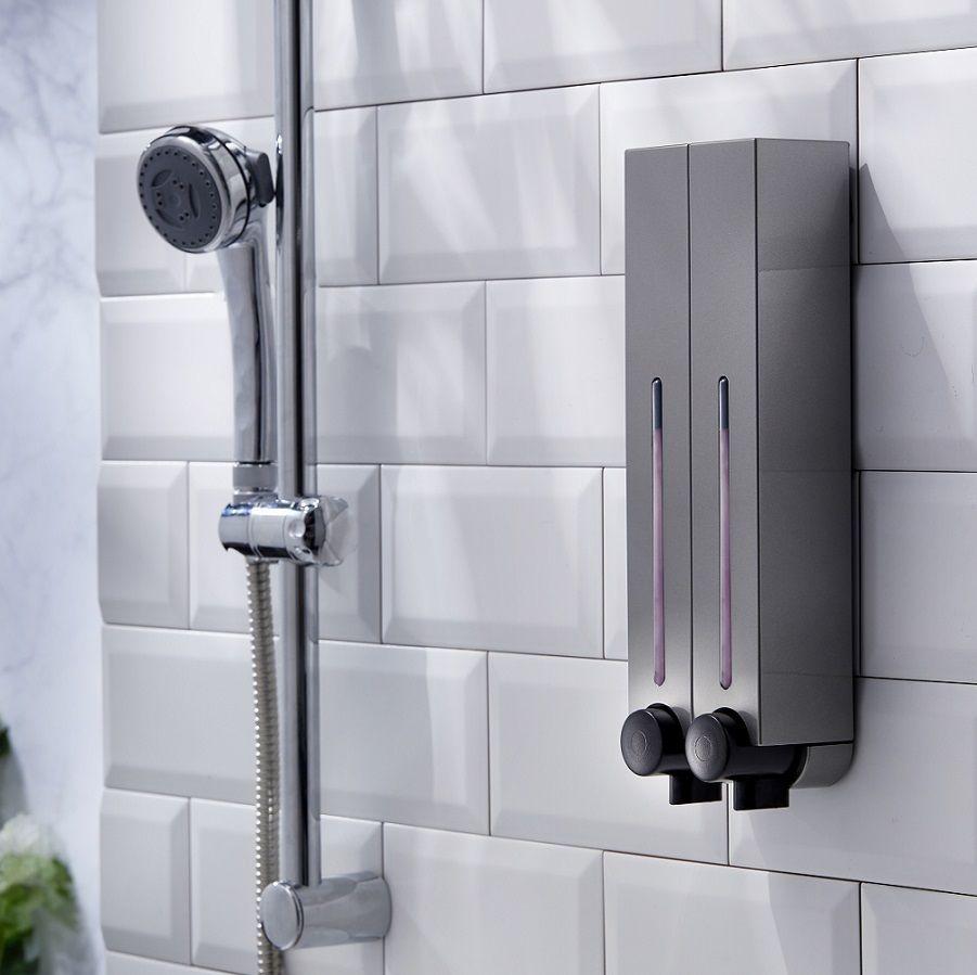 Wall Mounted Shower Dispenser