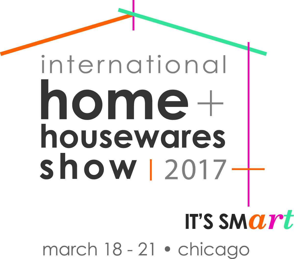 International Home + Housewares Tampilkan