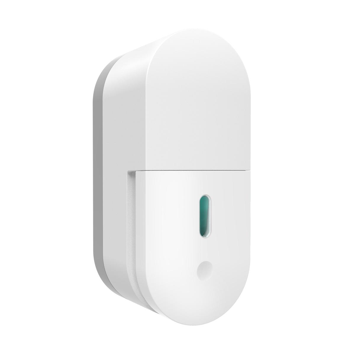 Environmentally-Friendly Foam Dispenser