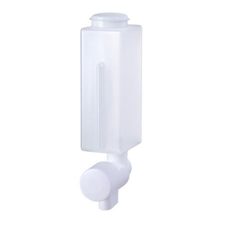 रिप्लेसमेंट रीफिल करने योग्य बोतल