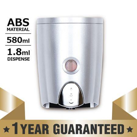 Homepluz dispenser 1-year guaranteed