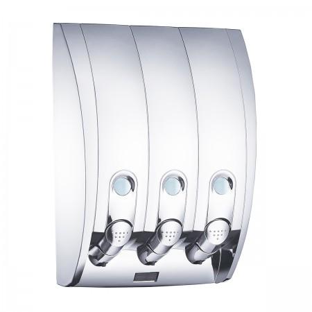 DH-200-3CP洗手間給皂機