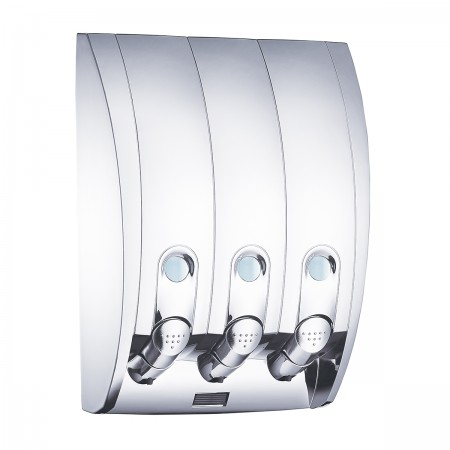 DH-200-3CP 화장실 비누 디스펜서