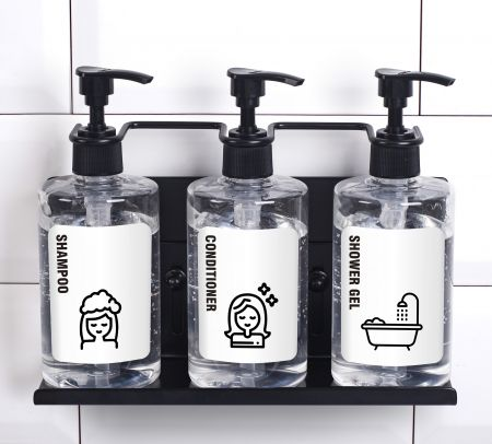 Benefits of Triple Shower Dispenser