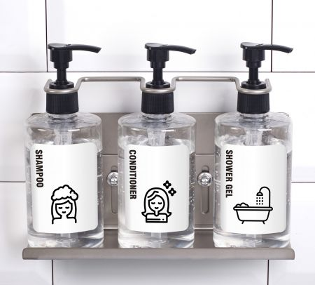 Benefits for Using Shampoo Dispenser Fixture