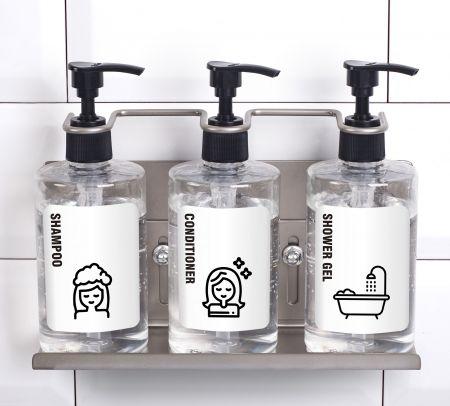 Benefits for Using Shampoo Dispenser Fixture