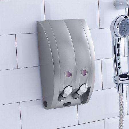 Wall Mount Hotel Soap Dispenser