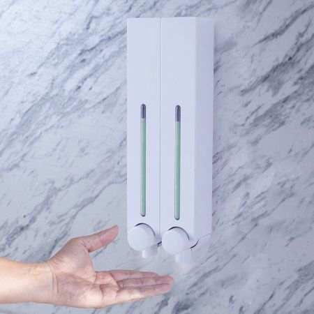 Industrial Soap Dispenser by ISO Certified Factory