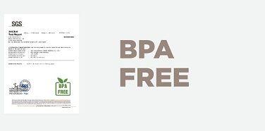 BPA मुक्त पीपी साबुन कारतूस