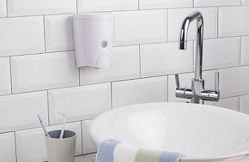 موزع صابون للاستخدام المنزلي
