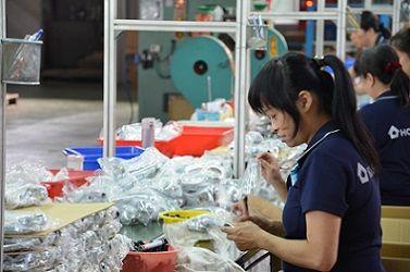 आईएसओ 9001 प्रमाणित उत्पादन प्रक्रिया