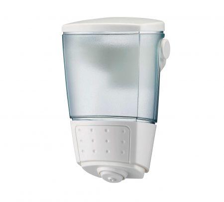 प्लास्टिक सिंक साबुन डिस्पेंसर