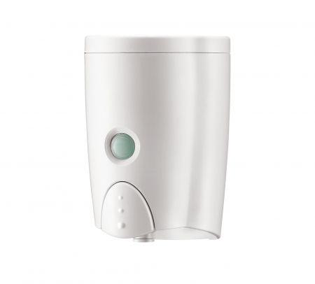 600-W手洗いミルクプレスボトル580ml