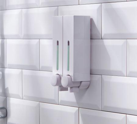 Rumah Gunakan Dispenser Sabun