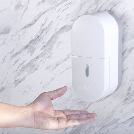Soap Dispensers for Public Bathrooms