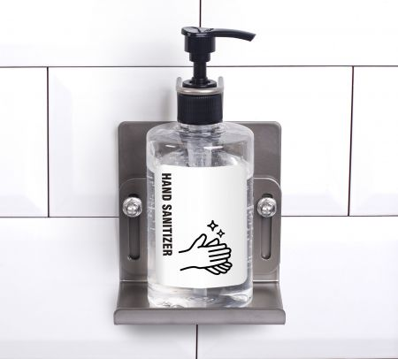 Hand Soap Bottle Holder