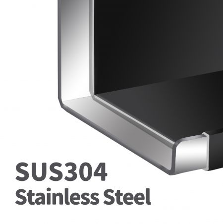 SUS304 stainless steel