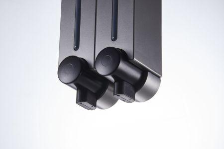 특허받은 드립 압력 밸브