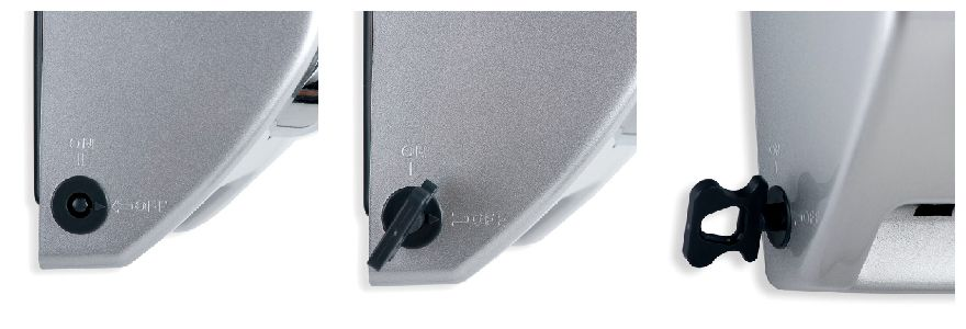 Lockable Soap Dispenser
