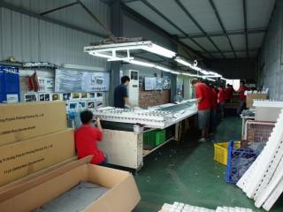 Scena di lavoro dell'area CQ (1)