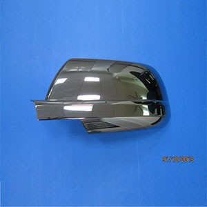 Mirror Covers  (Trivalent Chromium Plating)