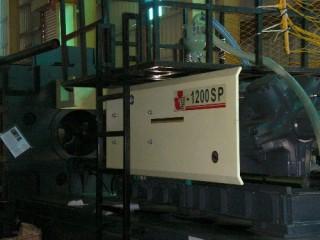 Capacité de presse de 120 tonnes à 1200 tonnes pour votre produit de placage plastique