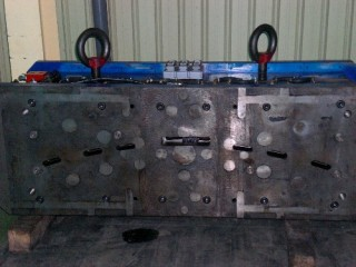 CYH owns numerous of molds for your selections, in addition, custom design is available as well.