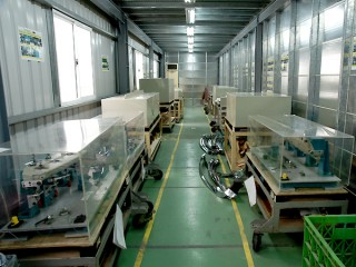 The dedicated fixture Room store customers Gages(1)