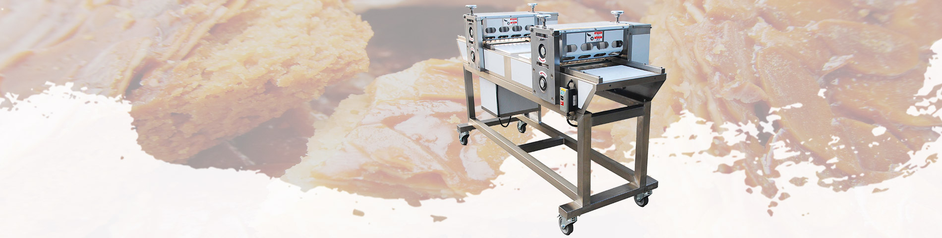 Bakery Processing