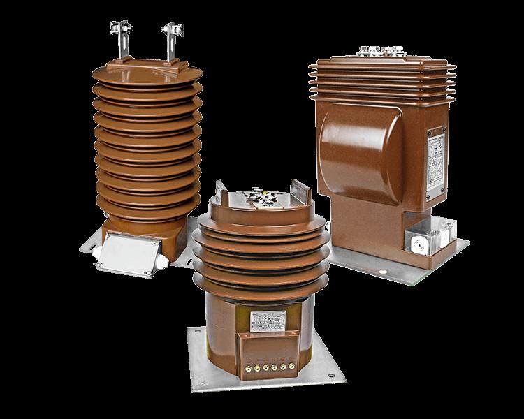 MV Current Transformers (30~36 kV)