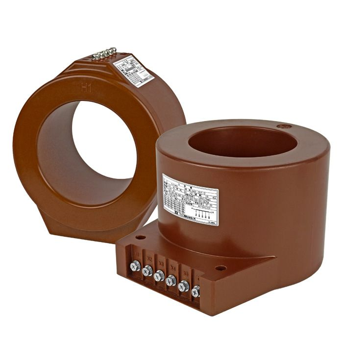 Epoxy-Cast Bushing-Type Current Transformers for 23kV C-GIS (BCTs / Bushing CTs)