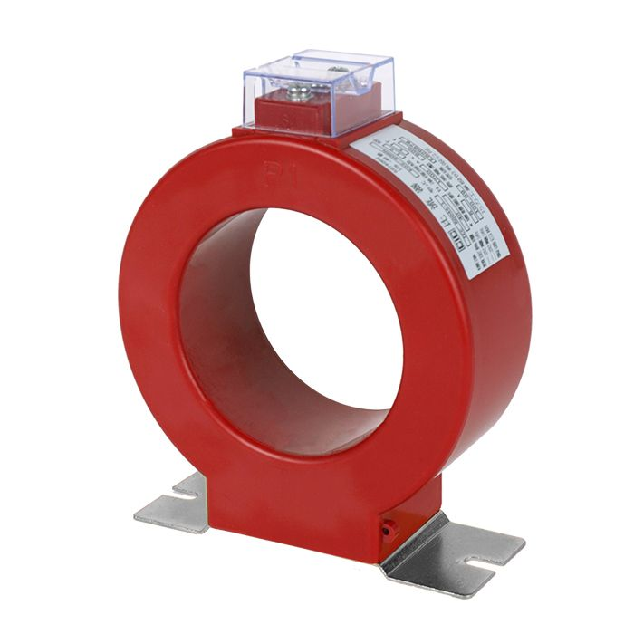 Resin-Insulated LV Current Transformers (Window-Type, Indoor Model). Model:  EOS-90RN