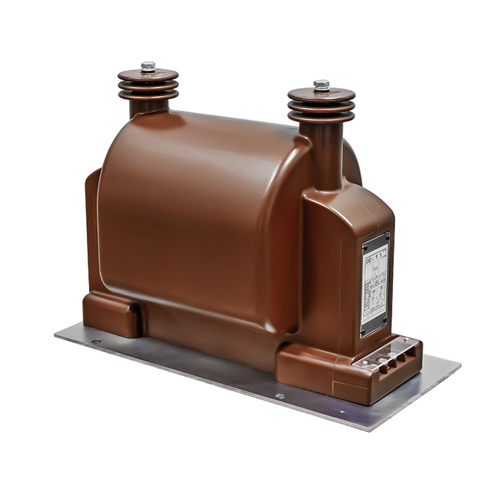 10/20kV Epoxy-Cast Potential Transformer (Power Source for Circuit Breaker Operation and Lighting) – Model: EPF-20DZ