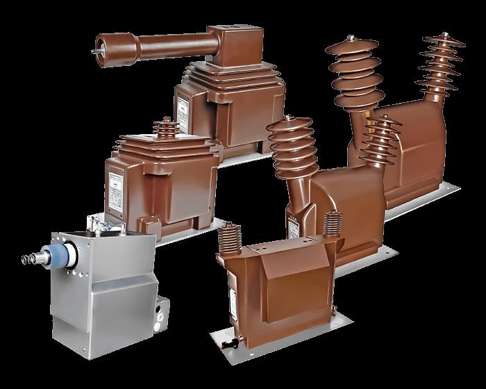 MV Potential Transformers (30~36 kV)