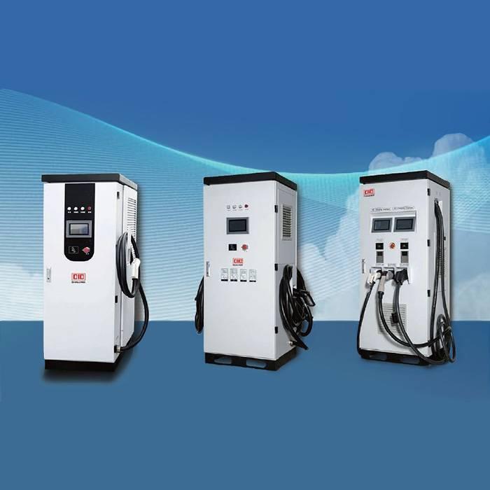 AEVQC 系列電動汽車快速充電樁