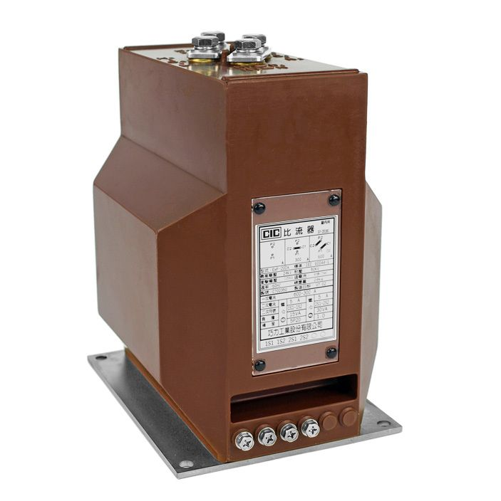 EWF-20DA (20kV Epoxy-Cast Current Transformer for Indoor Use)