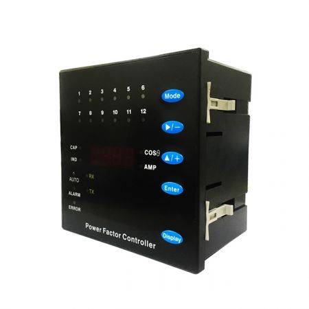 自動功因調整器 (可搭配過零開關或電磁開關)