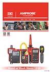 Amprobe 代表性產品型錄