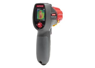 Amprobe IRC-120CN 紅外線熱成像點溫槍
