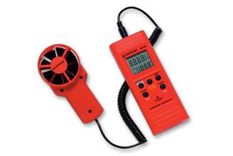 Amprobe TMA10A 風速計