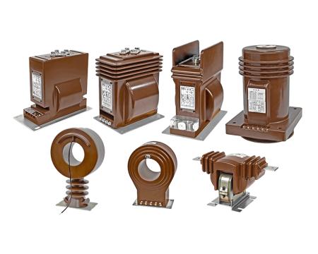 Medium-Voltage Current Transformers (10~25 kV)
