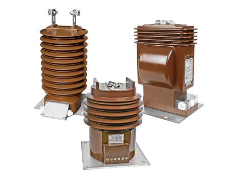 Medium-Voltage Current Transformers (30~36 kV)