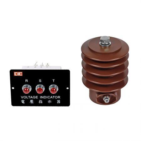 電壓指示器 (3.3/7.2/12 kV)