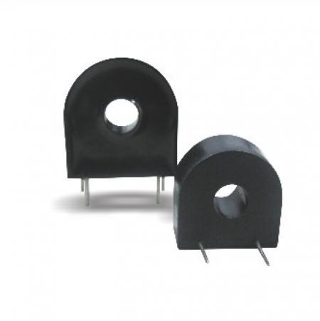PCB-Mounting Current Sensors (5 A ~ 25 A)