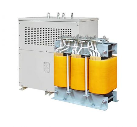 Low-Voltage Dry-Type Transformers