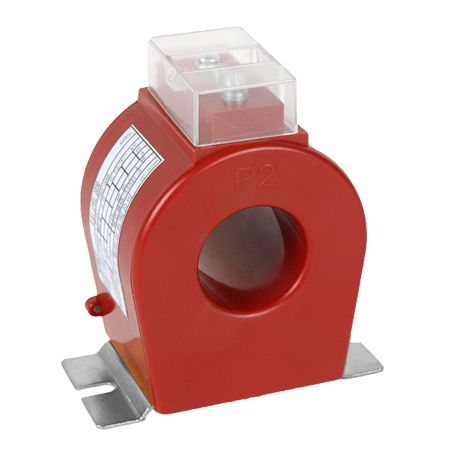 (Model: EOS-38RN) Resin-Insulated LV Current Transformers (Window-Type, Indoor Model)