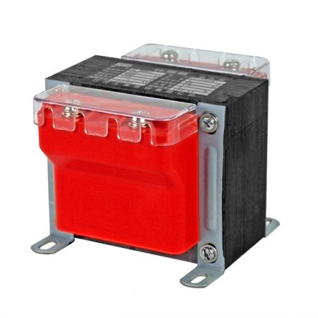 Indoor Low-Voltage Single-Phase Potential Transformers (Resin Insulated)